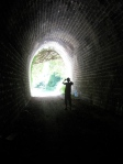 Tunnel Céreste