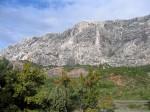 Mont St Victoire