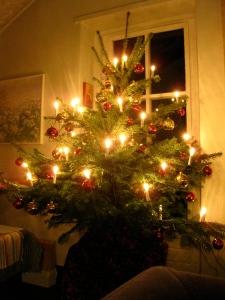Kerstfrequentie