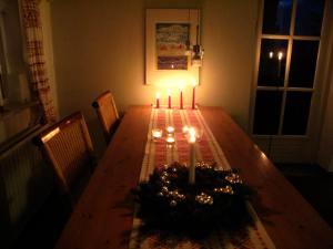 Kerstlicht